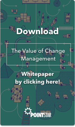 The Value of Change Management Whitepapers