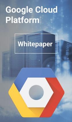 Google Cloud Platform Whitepaper