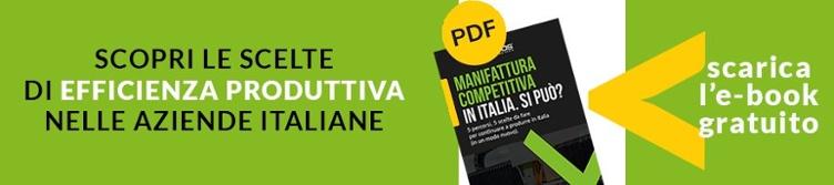 Scarica ebook Manifattura Competitiva in Italia
