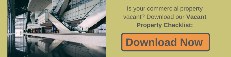 Vacant Property Checklist