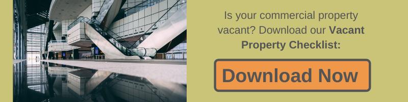 Vacant Property Checklist