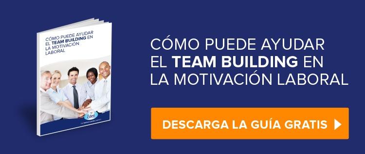 Descarga el ebook Tembuilding y motivacion