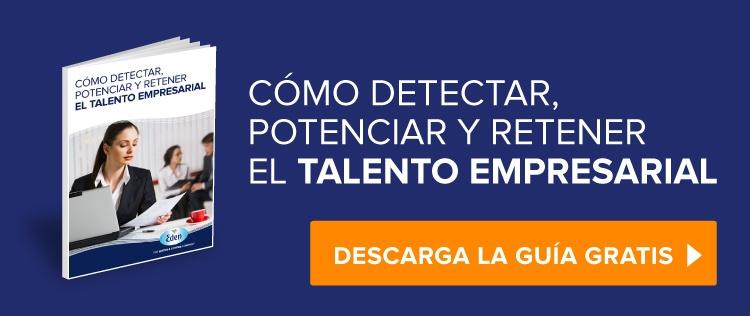 Descarga el ebook Talento empresarial