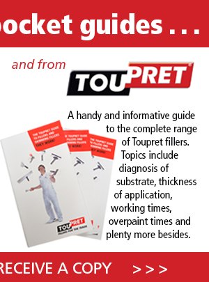 Request Your Free Toupret Guide