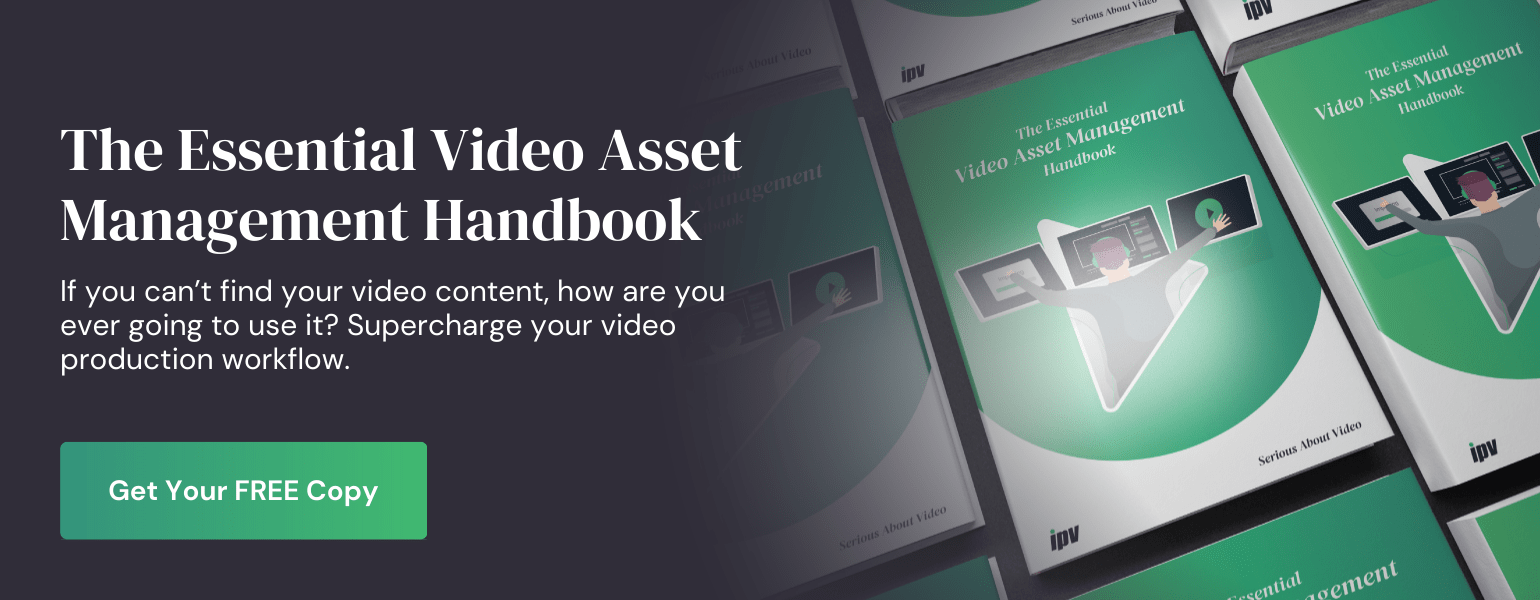 Video Asset Management