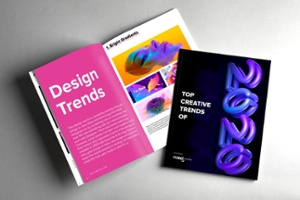 2020 Creative Trends eBook