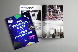 The Beginner's Guide to Video Production eBook