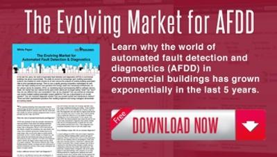 the evolving market for AFDD