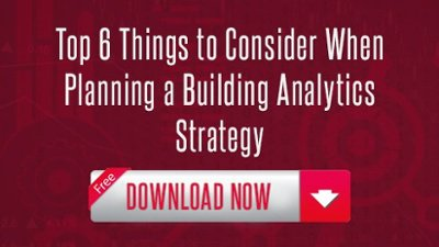 Building An Analytics Strategy