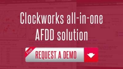 clockworks all-in-one AFDD solution