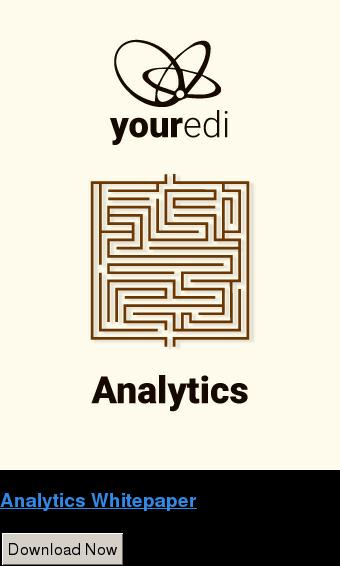 Analytics Whitepaper Download Now