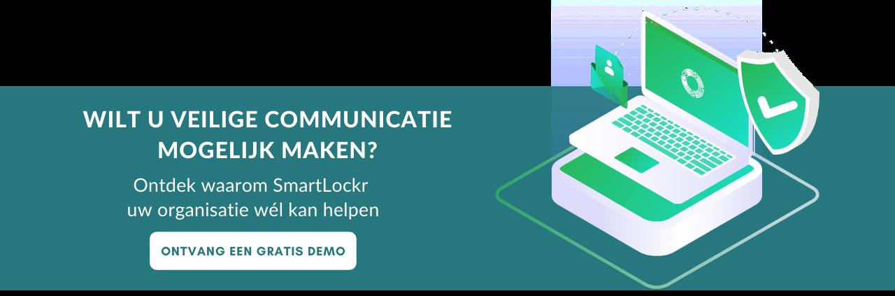 voorkom datalekken met SmartLockr