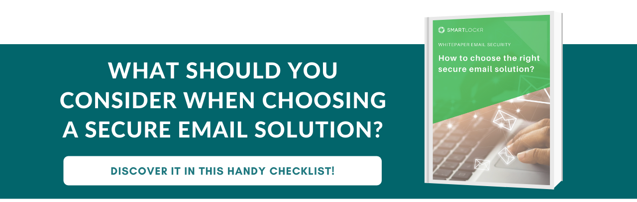 How to choose the right secure email solution?