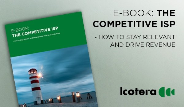 Download E-book: The competitive ISP