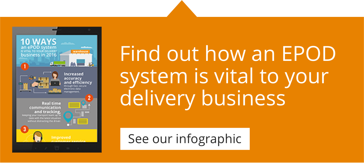 Find out how an EPOD system is vital to your delivery business