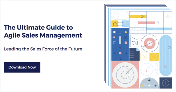 Download The Ultimate Guide to Agile Sales Management