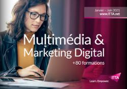 Multimedia et Marketing Digital