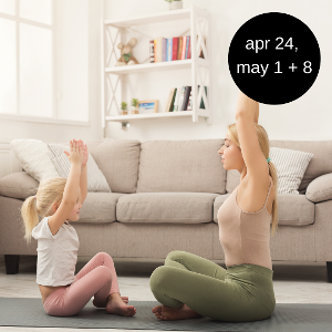 Family Yoga Play