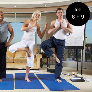 Yoga Style Experiment