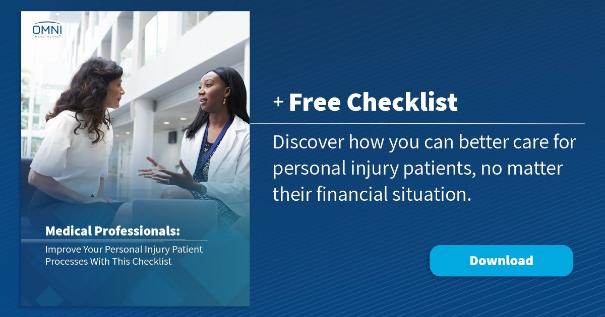 free checklist for medical professionals