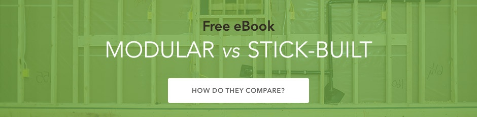 Modular Vs Stick Built - Free eBook