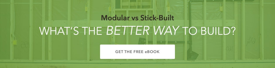 Modular Vs Stick Built - Free eBook