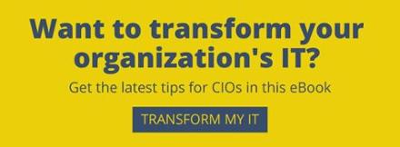 Get your eBook: What Every Rising CIO Should Know