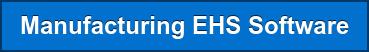 Manufacturing EHS Software