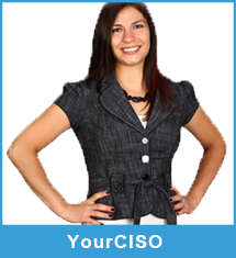 Click for more information on YourCISO