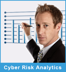 Click for more information on Cyber Risk Analytics