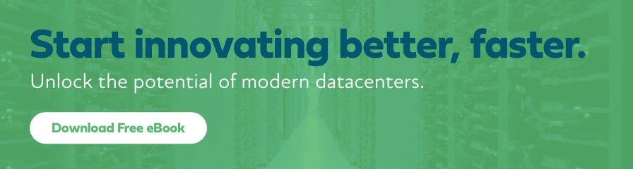 Start innovating better, faster. Download our free Modern Datacenter eBook.