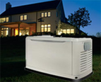 Contact Bornstein Sons about a permanent Standby Emergency Power Generator today!