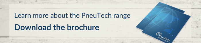 Learn more about the PneuTech range. Download the brochure
