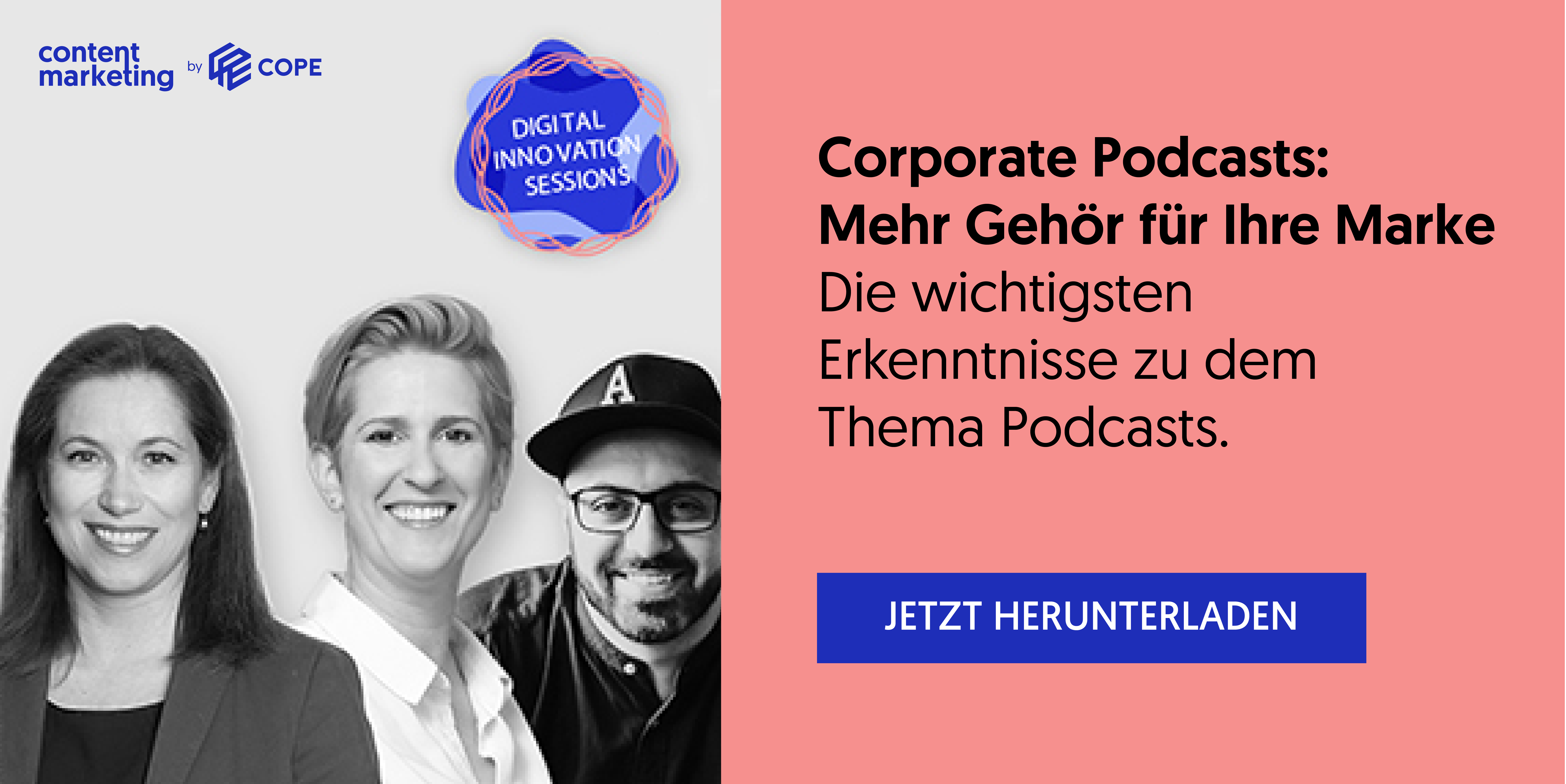 DIS Unterlagen Corporate Podcast