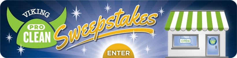 pro-clean-sweepstakes