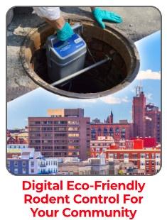 digital rodent control
