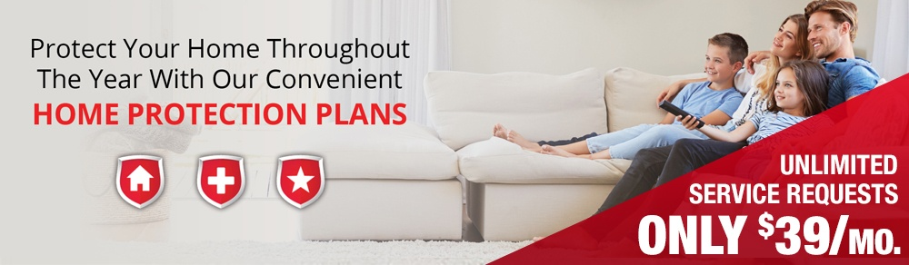 Learn More About Our Home Protection Plans