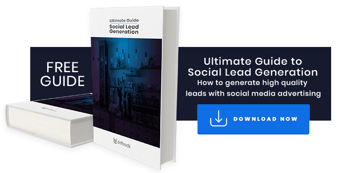 Ultimate Guide to Social Media Lead Generation
