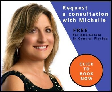 MICHELLE HERRING ACCOUNT EXECUTIVE CONSULTATION BORING