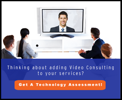 video consulting conferencing voip business