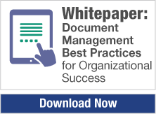 Whitepaper: Document Management Best Practices for Organizational Success