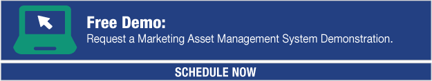 Free Demo: Request a Marketing Asset Management System Demonstration