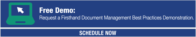 Free Demo: Request a Firsthand Document Management Best Practices Demonstration