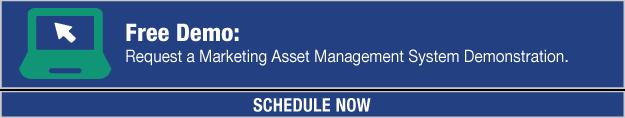 Free Demo: Request a Marketing Asset Management System Demonstration