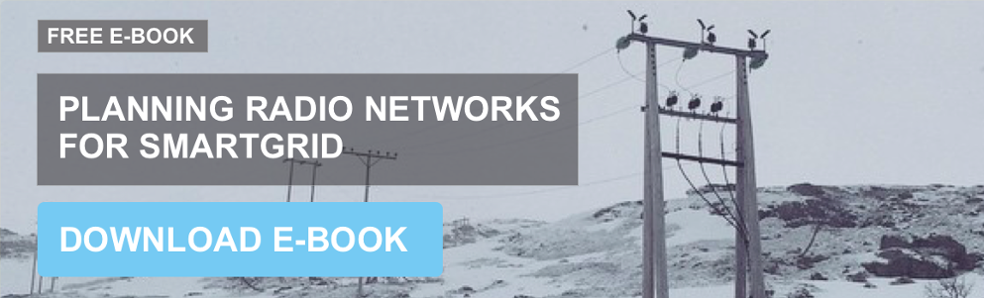 Download E-book: Planning Radio Networks for SmartGrid