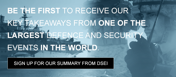 Get our summary from DSEi 2017 by following this link.