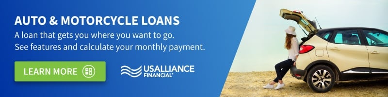 Learn More about Auto Loans