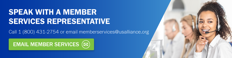 Contact Member Services