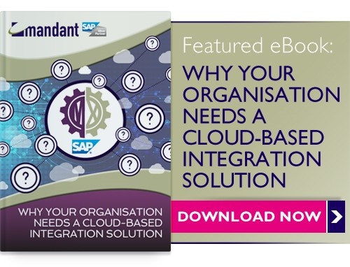 why your organisation needs a cloud-based integration solution
