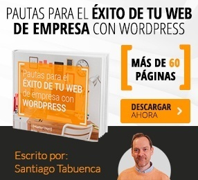 Ebook diseño web wordpress